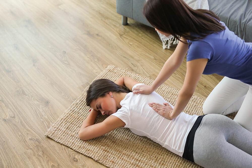 ¿Qué puede hacer la fisioterapia para el dolor de espalda baja?